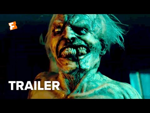Scary Stories to Tell in the Dark Trailer | 'Season of the Witch' | Movieclips Trailers