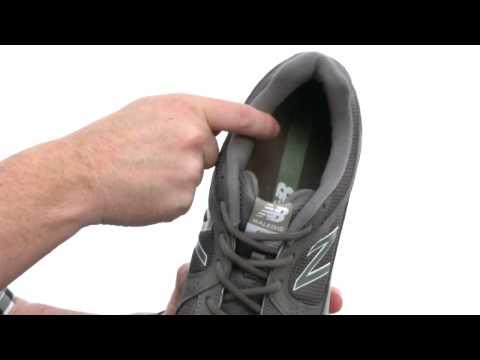 a2699476ccd1e New Balance MW877 SKU:#8302401 - YouTube