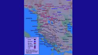 03 History Of The Ancient Hellenic Greek Macedonia