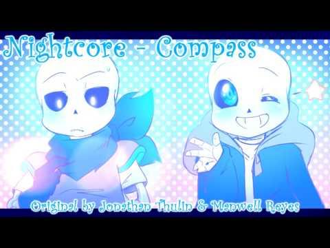 2 Hour Of Compass (NightCore)