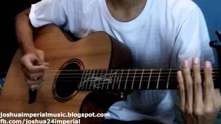 [TABS](Brandon Beal) Twerk it Like Miley - Fingerstyle Guitar [Joshua Imperial ]
