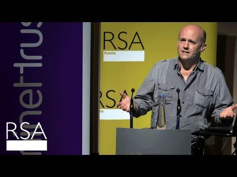 Dr Paul Howard Jones - What is the Internet Doing to our Brains?