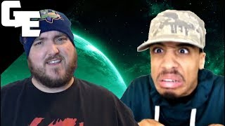 Explaining Gravity To An Intellectual Flat Earther || Flat Earth Analysis