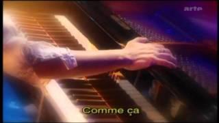 Tori Amos live at Le Reservoir - Paris 2002 Part 2 (A Sorta Fairytale & Crazy)