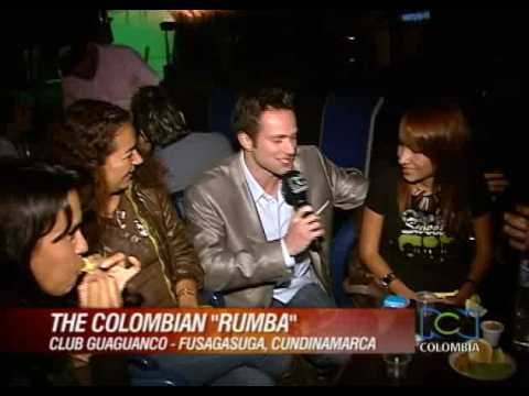 Fusagasuga's Hot Nightlife!   Colombia News