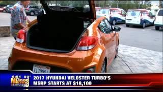 2017 Hyundai Veloster Turbo 1