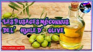 Les 9 usages méconnus de l'huile d'olive Nouvelles24h