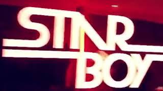 Wizkid (Starboy)  Pop up shop in London