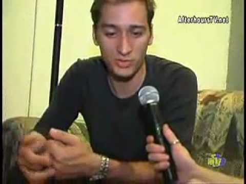Groove Champion Interview with Paul Van Dyk for Afterhours Television