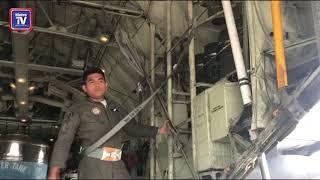 Jerebu: Operasi pembenihan awan berjaya