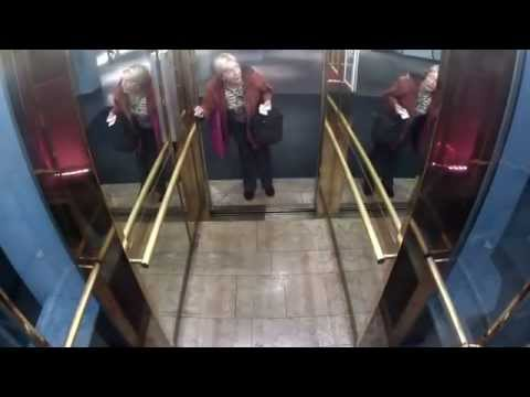 Next Generation Elevator?