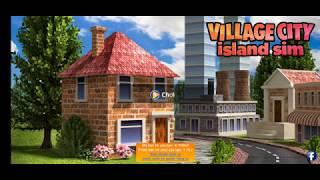Village City Island Sim Gameplay | Lần đầu chơi game nông trại của Thánh Test Game | #ThánhTestGame screenshot 3