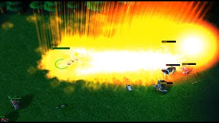 world Editor 51 урок делаем огненный шар gui и jass