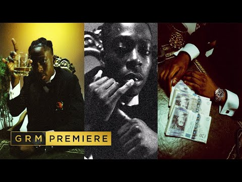 Hakkz - Money & Power [Music Video] | GRM Daily