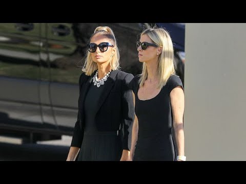 Nicky Hilton Says Reports That Paris Hilton Is Pregnant Are Not True