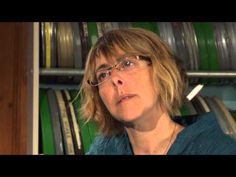 Director Shandi Mitchell on The Disappeared - Clip 2/2