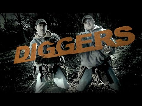 Diggers – Season 2 Episode 1 – Billy the Kid