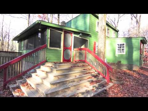 Affordable Bucks County Cabin