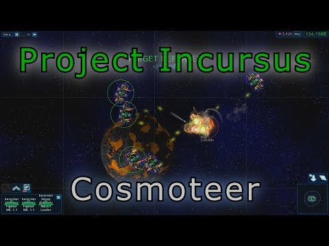Strength in Numbers - Cosmoteer Star Wars Mod - Project Incursus [9]