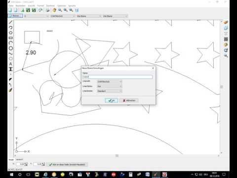 CAD-KAS DXF Editor - DXF Dateien Erstellen Und Bearbeiten