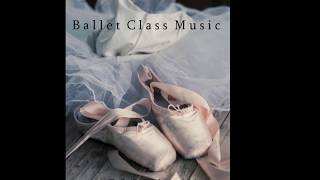 Plie in 4/4 -Ballet Class Music Музыка для уроков классического танца. Плие.