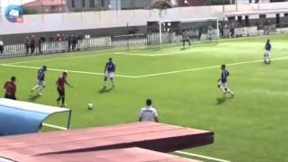 Deportes - Unión Puerto 0 - 2 Unión Viera 07/11/2015