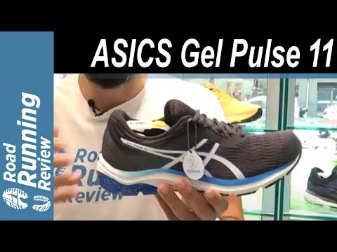ASICS Gel Pulse 11 Preview   Primer paso ante el GEL