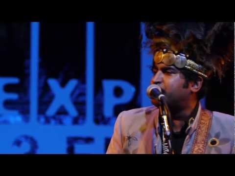 King Khan & The Shrines - No Regrets (Live on KEXP) mp3