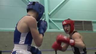 England Boxing National Youth Championships 2019 - day three (Finals Day) highlights
