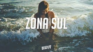 Baixar MC Cabelinho - Zona Sul (Sansai Remix)