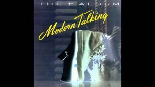 Modern Talking - The 1st Album (Full Album) HD.