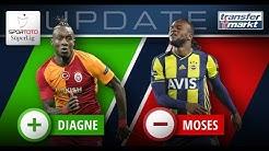 Marktwerte Türkei: Moses trotz Minus am wertvollsten – Diagne größter Gewinner | TRANSFERMARKT