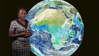 Weather forecast by Daphine for 07 12 2019