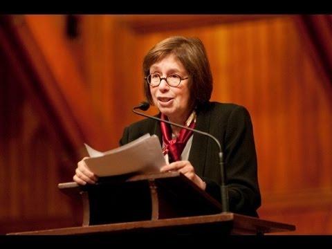 Linda Greenhouse at Phi Beta Kappa 2013