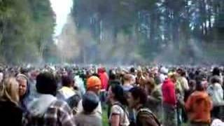 420 at 420 Festival in Arcata
