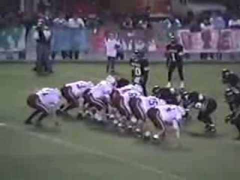 1993 Covina Colts Vs South Hill, San Dimas, Workman, NorthView