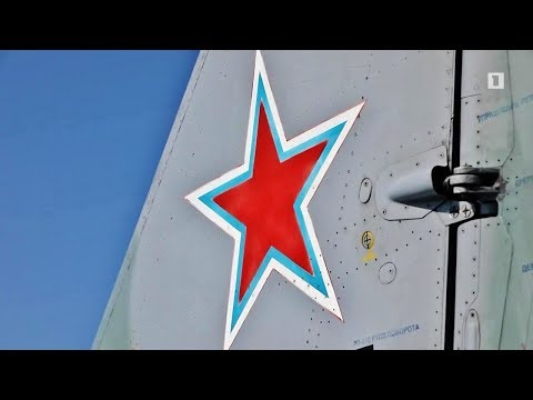 3624-ая российская авиабаза в Эребуни, Ереван/ Russian 3624th Air Base, Erebuni, Yerevan, Armenia.