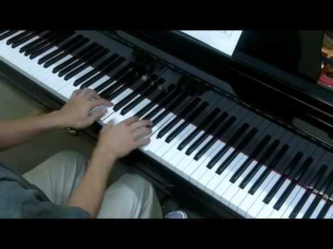 ABRSM Piano 2011-2012 Grade 5 C:6 C6 Norton Rock Preludes Collection No.11 Dreaming On