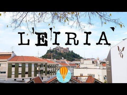 Tour em Leiria | Morar em Portugal