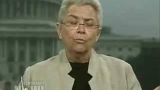 Democracy Now! - 7/7/09 - Vietnam War Architect Robert McNamara Dies at 93 (part 2 of 3)