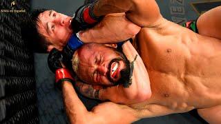 Resumen Completo Brandon Moreno vs Deiveson Figueiredo y Adesanya vs Vettori  | UFC 263