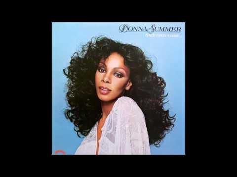Donna Summer  -  I Love You