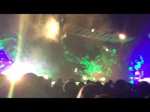 Lane 8 at The Palms CRSSD Festival 2017