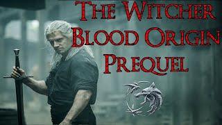 The Witcher သွေးမူလအစ Prequel သတင်းများ (The Witcher သွေးမူလအစ Prequel ကြေညာချက်)