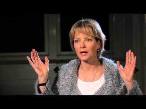 'The Nanny' An  with actor Jenny Seagrove