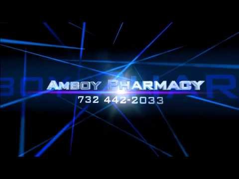 1.732.442.2033 ,Amboy Pharmacy ,Pharmacy Perth Amboy New Jersey