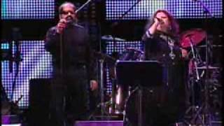 Kehkashaan LIVE ! - Opening for the B-52s in Washington, DC 2009 (Part 1)