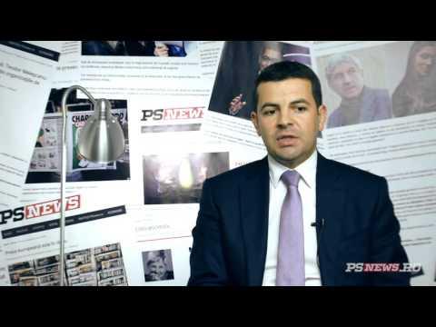 Daniel Constantin, despre Romania cu Dan Bucura