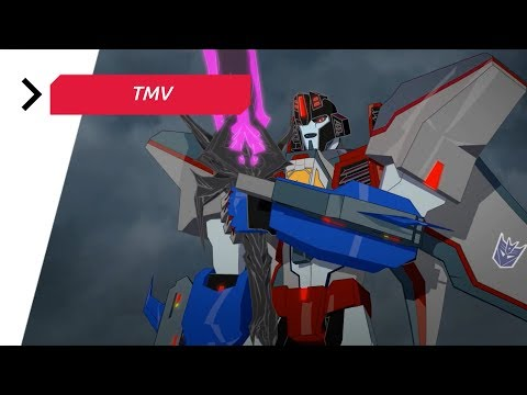 Transformers: Robots in Disguise — Season 2 — The Resistance [TMV]