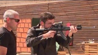 Israel's Gun Laws thumbnail